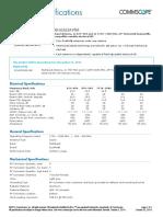 Qbxlh-6565a-Vtm Multiband Commscope 04 Portas