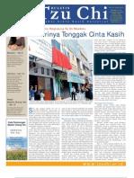Buletin Tzu Chi Edisi 57 April 2010 (Indonesia Language)