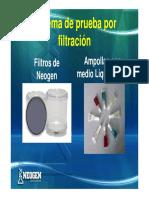 Filtracion de Membrana (1)