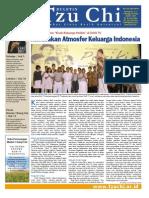 Buletin Tzu Chi Edisi 58 Mei 2010 (Indonesia Language)