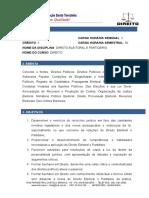 2016_2_Direito Eleitoral e Partidário_DN & DV