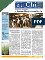 Buletin Tzu Chi Edisi 59 Juni 2010 (Indonesia Language)