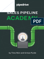 Sales Pipeline Academy eBook by Pipedrive(1)
