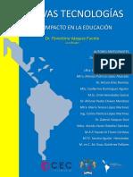 Libro TICs Impacto en La Educacion