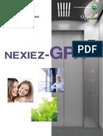 Nexiez Gpx Catalog