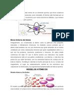 El Modelo Atómico de Schrödinger (1)
