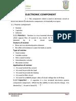 Basic electeonics