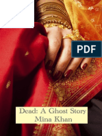 Dead a Ghost Story