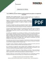 29/11/16 En la UNISON, Promueve Gobierno Estatal Perspectiva de Género en Impartición de Justicia -C.1116130