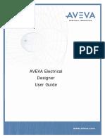 Electrical Designer User Guide