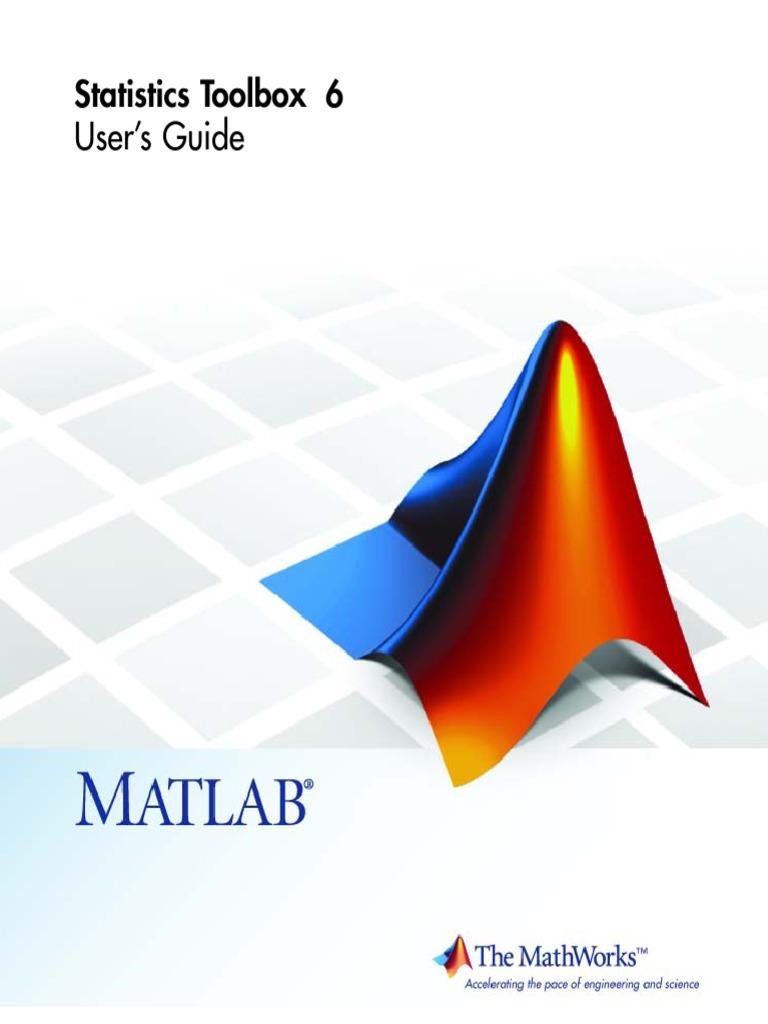 Stats | Class (Computer Programming) | Matlab