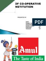 amul-ppt
