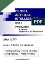 Artificial Intelligence Norvig Pdf