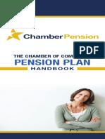 Chamber Pension Plan Handbook Final