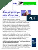 Entrevista a José Padilha