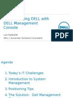 System Management Part 1