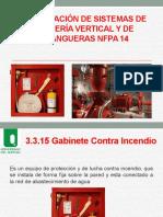 Gabinetes Contra Incendio (1)