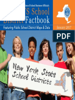 NYS School District Factbook 2017