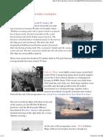 2.1 Liberty Ships