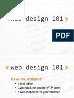 7 Web Design