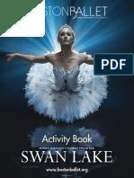 SwanLakeActivityBook Full Book