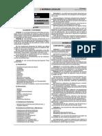 Reglamento Nacional de Edificaciones 3