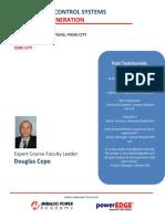 EXCITATION _Course Brochure