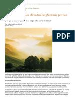 Manejo de Niveles Elevados de Glucemia Por Las Mañanas_ Forecast Diabetes Magazine