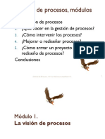 capacitacion procesos