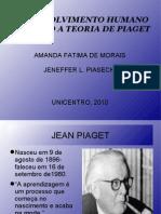 Slides Piaget