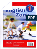 English Zone 1 Flashcards