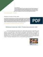 Notcicias Para o Boletim 23 - Junho