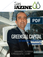 Oil & Gas Magazine Enero 2017