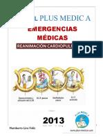 RCP y Manejo Del Politarumatizado PLUS MEDIC A