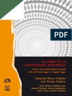 El Libro de La Universidad Deseada