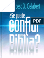 GELABERT Frances X - Se puede Confiar En La Biblia.pdf
