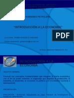 ECONOMIA  PRIMAVERA 2016 PARTE 1.pptx