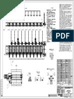 GBS0114.4-17-1_1#移钢台架输入辊道干油配管