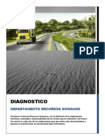 DIAGNOSTICO DRH