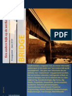 BRIDGE NUL Met Inhoudsopgave
