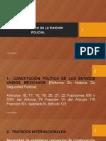 2.- Reforma Constitucional en Materia de Seguridad Publica