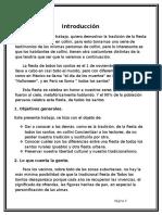 Monografias Todo Los SantosJUAREZ