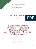 Segundo Parcial Bloque 1 de Informatica 2 2016-A - Copia