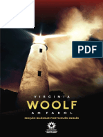 Ao Farol (Edicao Bilingue) - Virginia Woolf