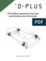 Principio Geometrico sistema direccion.pdf