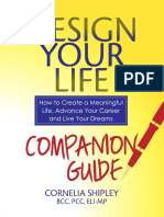 Design Your Life Companion Guide