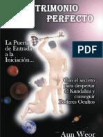 El Matrimonio Perfecto Kinder (1950, 1)