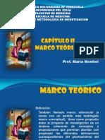 Capitulo II - Marco teorico
