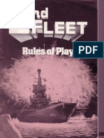 2nd Fleet [Victory Games]_Rules
