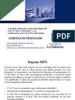 2. Capacity Planning & IOT